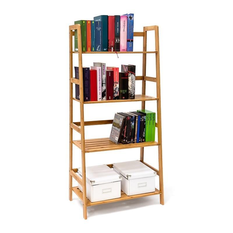 regal za knjige. Black Bedroom Furniture Sets. Home Design Ideas