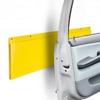 Zaščita za avtomobilska vrata