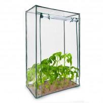 Rastlinjak za paradižnike, PVC