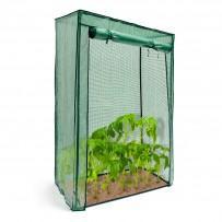 Rastlinjak za paradižnike, PE