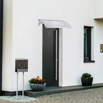 Nadstrešek za vhodna vrata, različne dimenzije