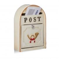 Poštni nabiralnik Vintage
